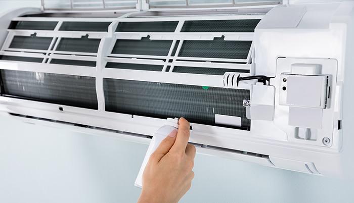 وحدة تكييف الغرفة ، نظام تكييف هواء الغرفة