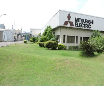 Mitsubishi Electric Automotive India Pvt  Ltd  | Locations