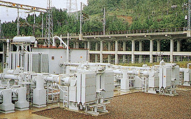Power Supply and Electrification Systems